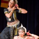 Odissi's Day of the Dead