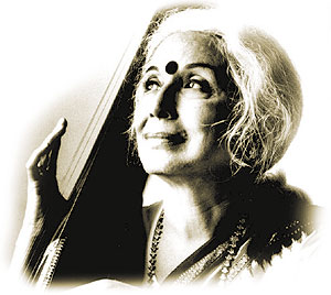 The Words and Music of Prabha Atre