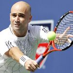 Thank you, Mr. Agassi