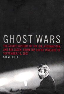 The CIA's Ghost Wars in South Asia