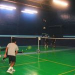 Badminton Birdies Soar High in Sunnyvale