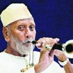 In Memory of Bismillah Khan