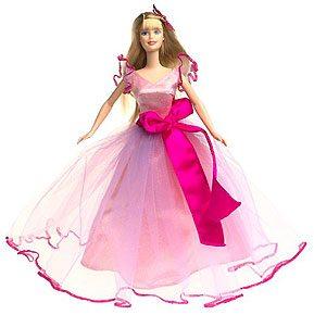 When I Met Barbie