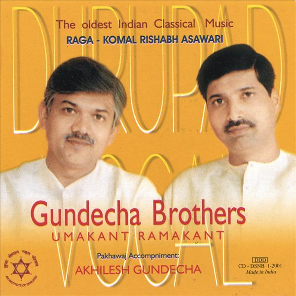 Who's Afraid of Dhrupad?