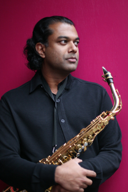 Jazz-Indian Ensemble to Play San Francisco Jazz Festival