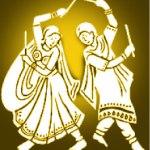 Navaratri Dandia Ras and Garba