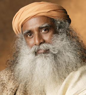 Power of Isha Yoga