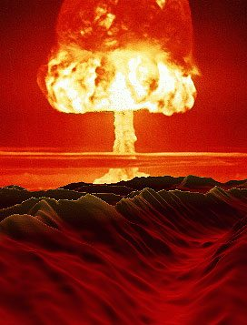 The India-U.S. Nuclear Deal