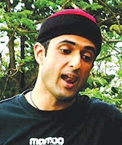 Do You Care for My Brother Nikhil?