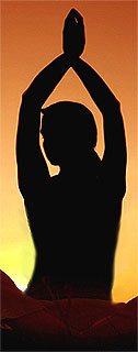 Musings on Yoga