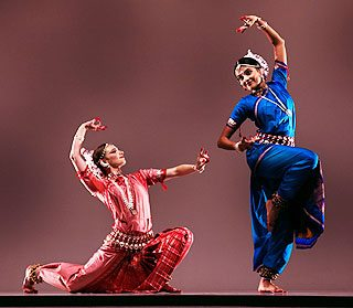 Dance Traditions Intersect at the San Francisco Ethnic Dance Festival