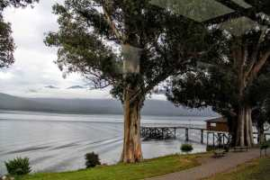 Lake Watakipu