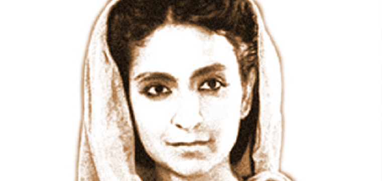 Amrita Pritam: She Writes on The Grooves of My Soul