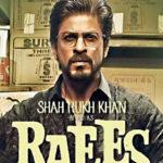 """SRK Looms Large In """"Raees"""""""