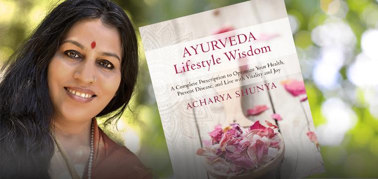 Ayurveda: Good Health as Reality