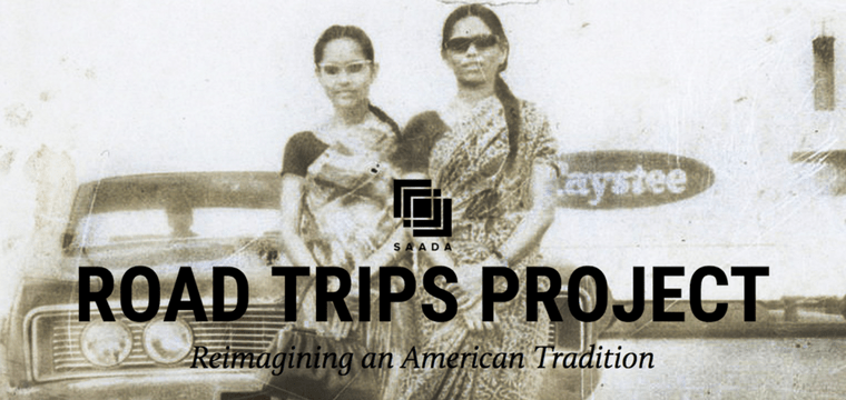 """Reimagining an American Tradition"" : SAADA Project"