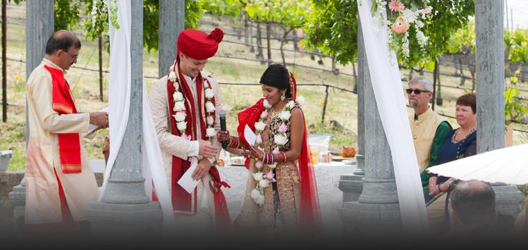 Demystifying a Hindu Wedding