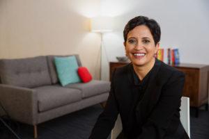 Sramana Mitra, Top 10 Digital Influencer, LinkedIn 2015.