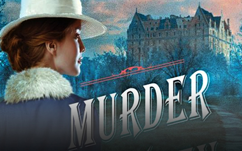 Murder Mystery Goes Back 100 Years