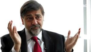 Vivek Wadhwa, Professor Emeritus, Carnegie Mellon