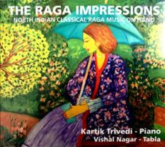 CD Cover of PianoRecording