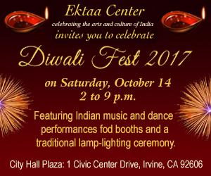 Diwali Fest 2017