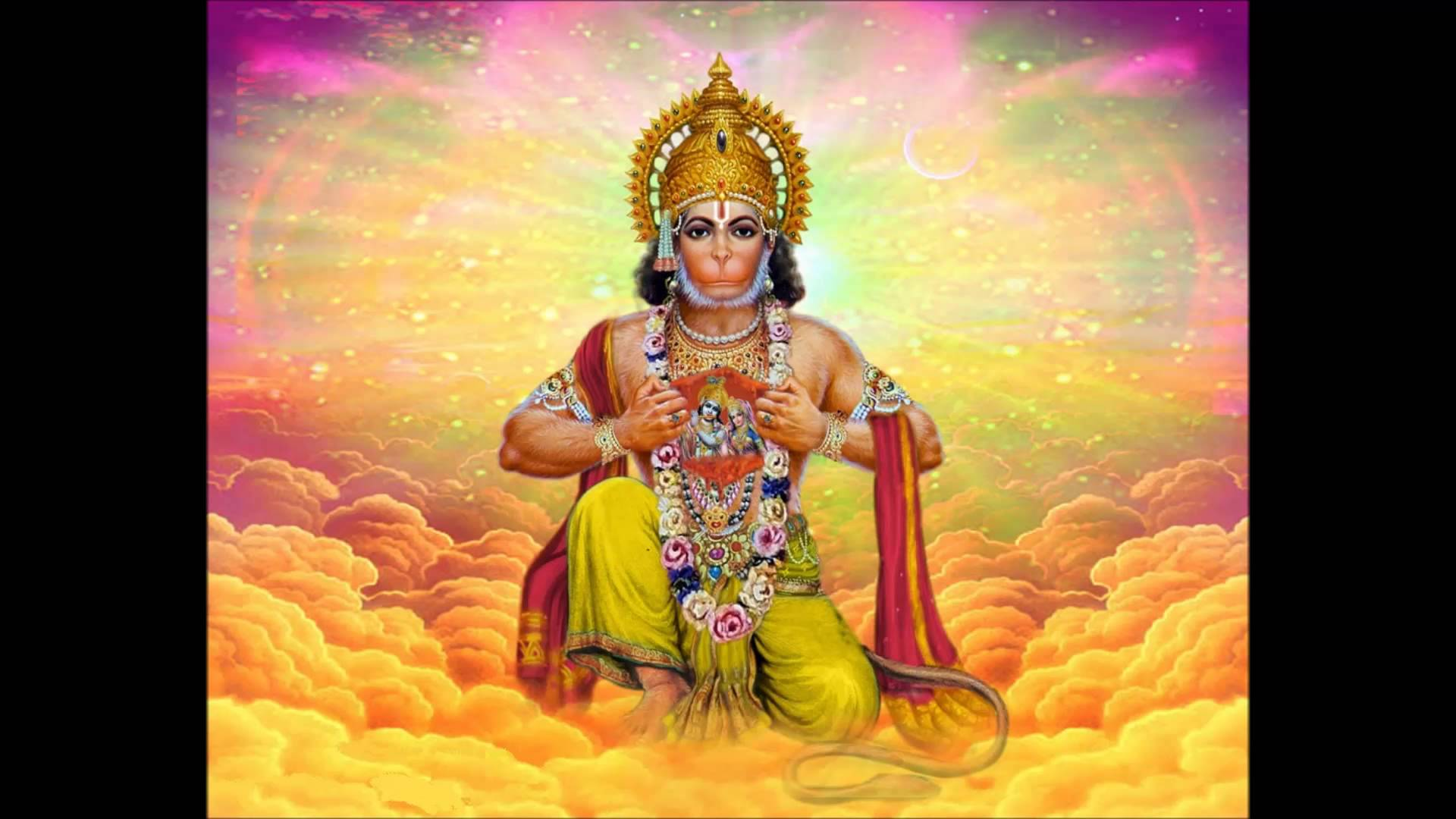 Sri Sundarakhanda Ramayana of Goswami Tulsidas