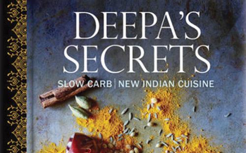 A Cookbook for Healthy Living – Deepa's Secrets