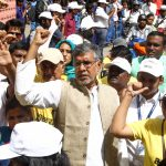 Kailash Satyarthi – Representing the Sound of Silence