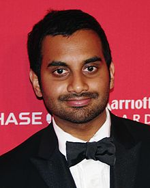 Sunday Morning News Feed Stopper: Aziz Ansari