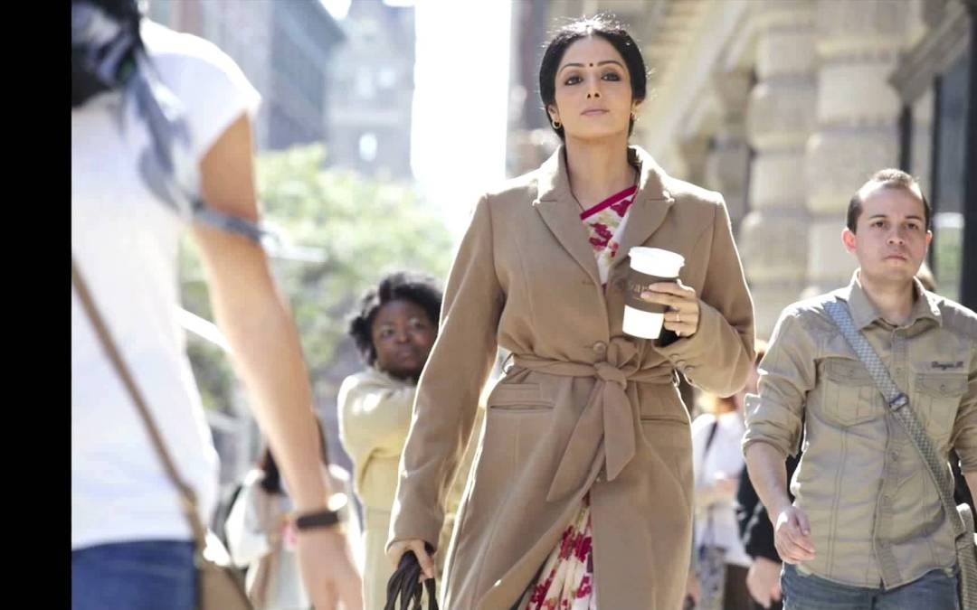 When Sridevi Refused Steven Spielberg