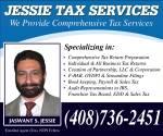Jessie Tax Services