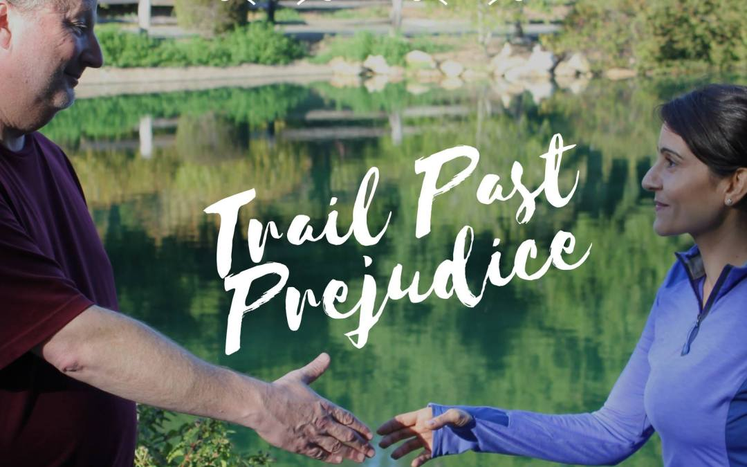 Trail Past Prejudice – a Film about Transcending Stereotypes