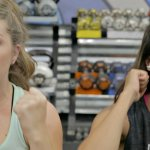 Gym Buddies, A Web Series About Two Girlfriends