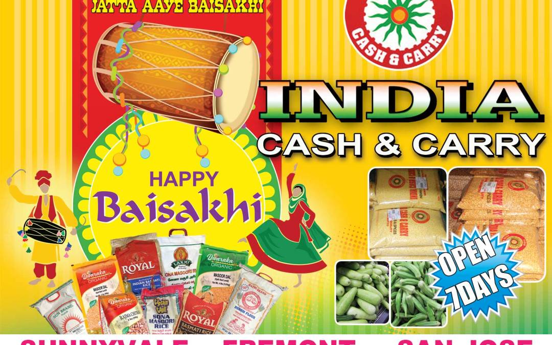India Cash & Carry