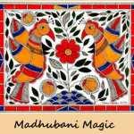 Madhubani Magic