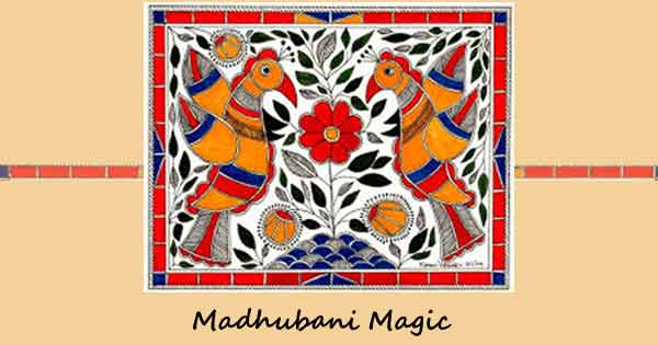 Madhubani Magic