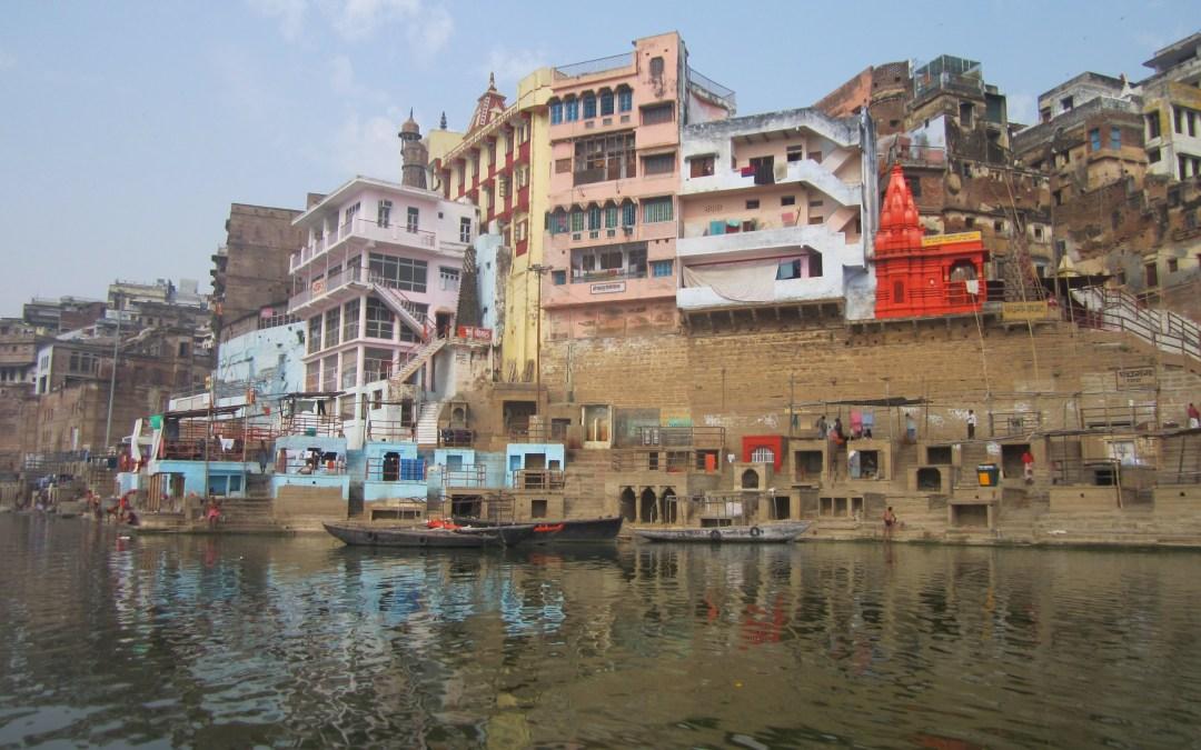 48 Hours in Varanasi