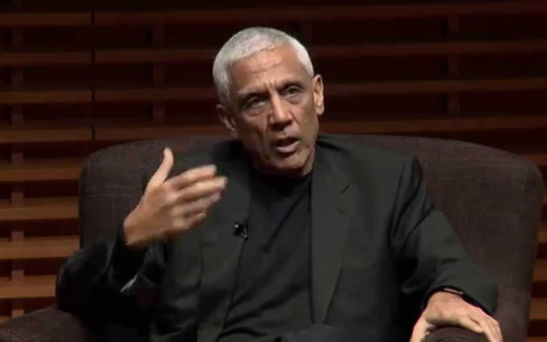 Vinod Khosla's Illiberal Views on Education