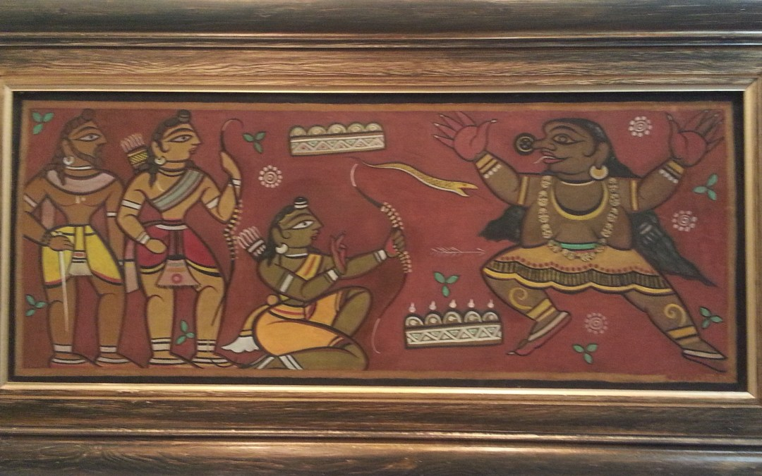 Ramayana and Its Impact on Indian Society