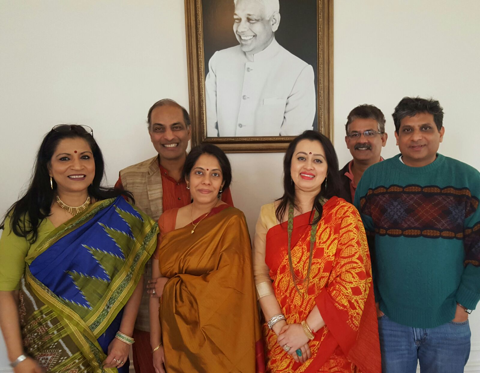 Tagore Jayanti, Celebration in Honor of Rabindranath Tagore