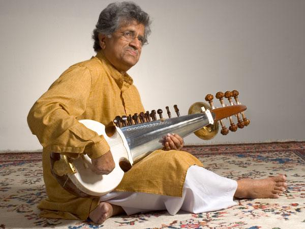 Sarod Maestro Rajeev Taranath Interview