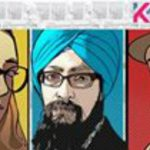 Drawn Together: an interview with Harleen Singh