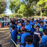 Walkathon/ 5k, 10K run and Half Marathon Om Run