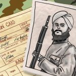 World War I: South Asian Soldiers In The US Military