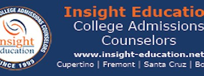 """""""The Art of College Admissions"""" with Insight Education"""