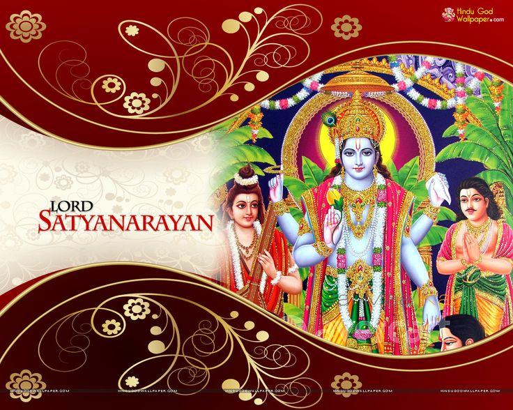 Sri Satyanarayana Puja & Katha