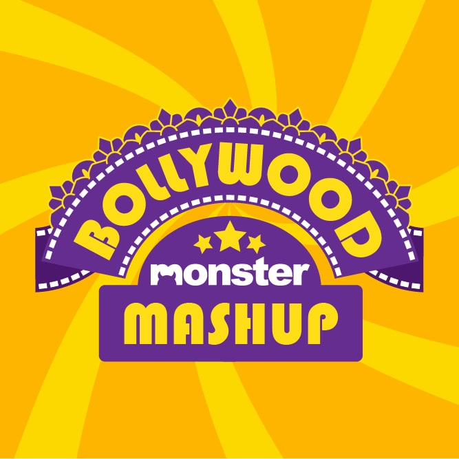 #BollywoodMonster Concert