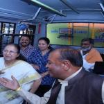Amit Bhandari Donates $50,000 to Ekal