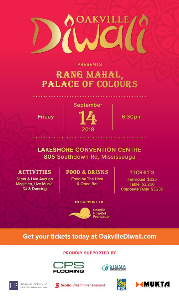 Diwali Gala
